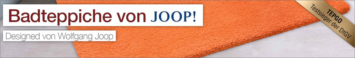 joop badteppich