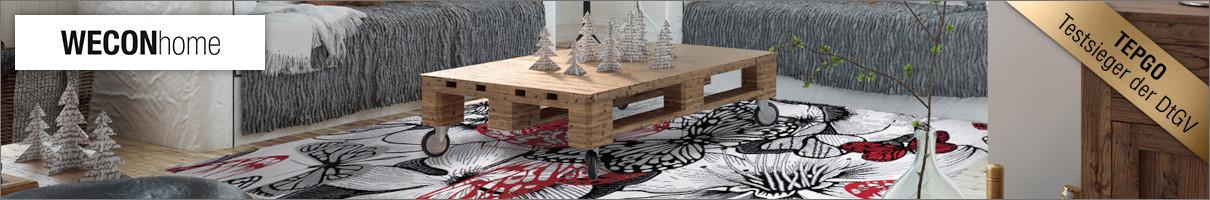 wecon home teppich