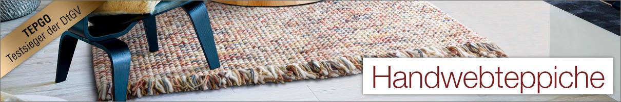 handweb teppich