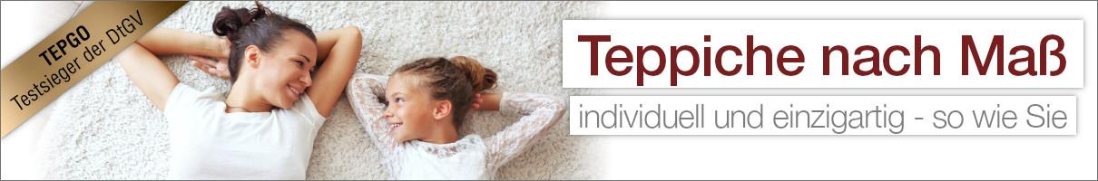 Teppich nach Maß